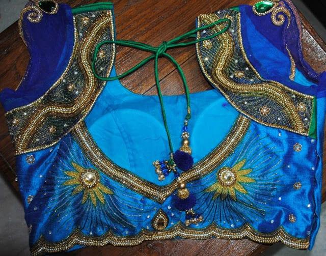 mugdha designer blouse1
