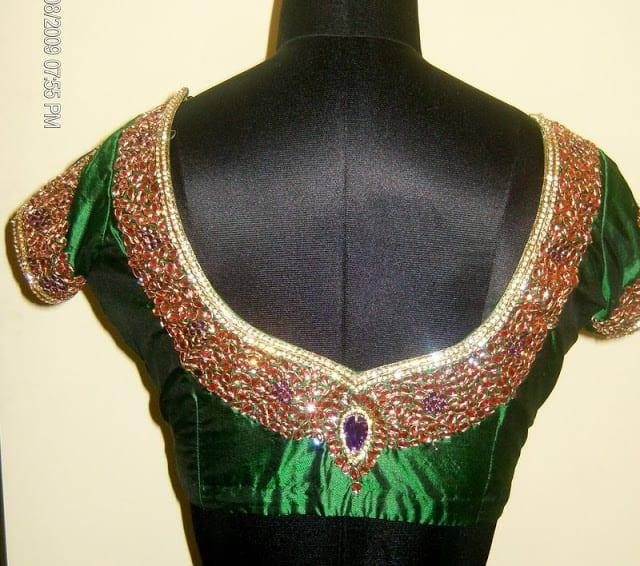 mugdha designer blouse3