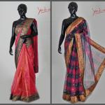 Elegant Sarees by Deepthi Reddy