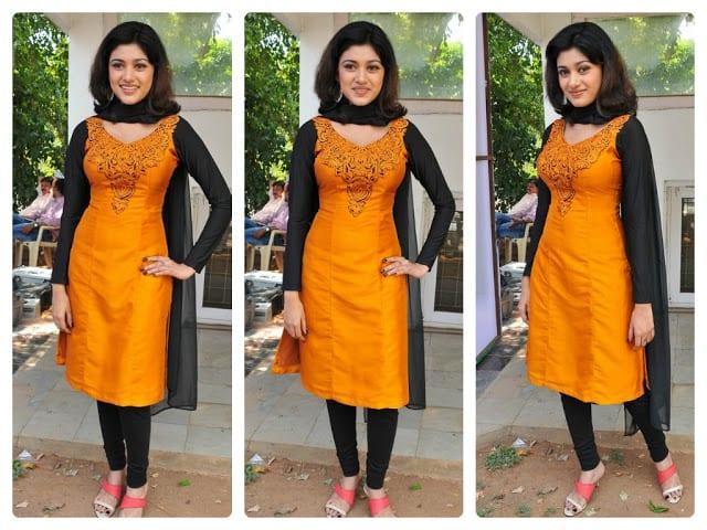 actress salwar