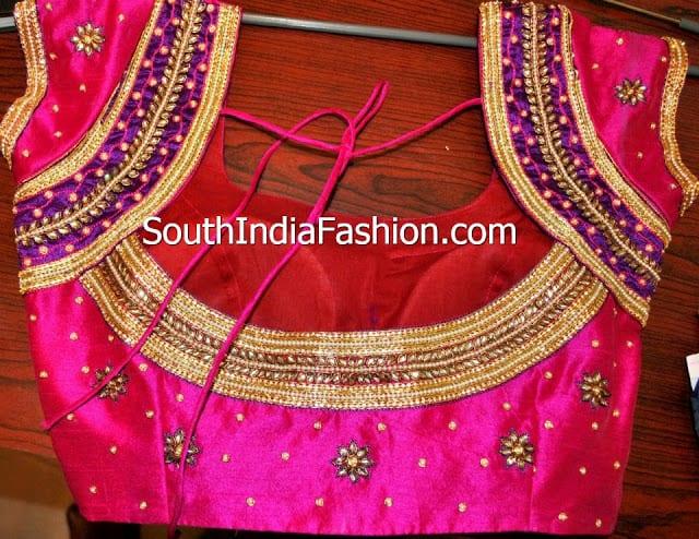 blouse design2