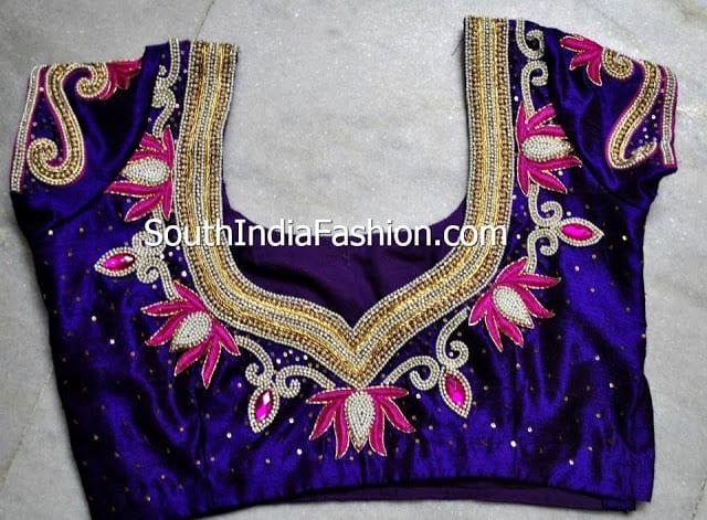 blouse designe4