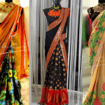 Classy Sarees by Deepthi Reddy