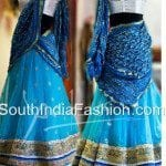 Designer  Collection by Deepthi Reddy