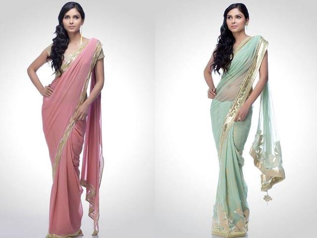 satya paul sarees online