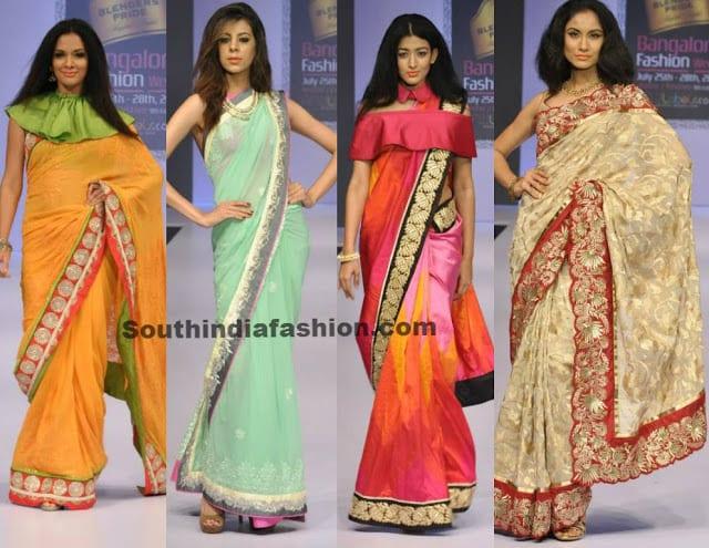 sagar tenali designer sarees