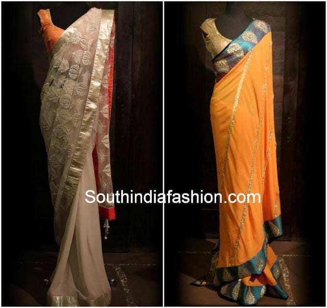 syamal bhumika sarees