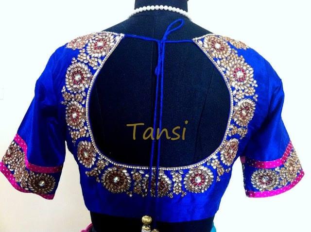 tansi blouse