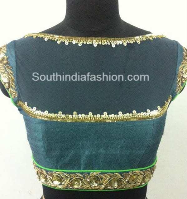 sagar tenali designs