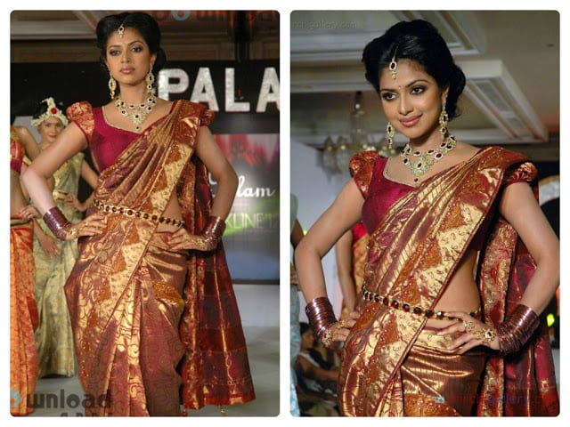 amala paul saree photos 02