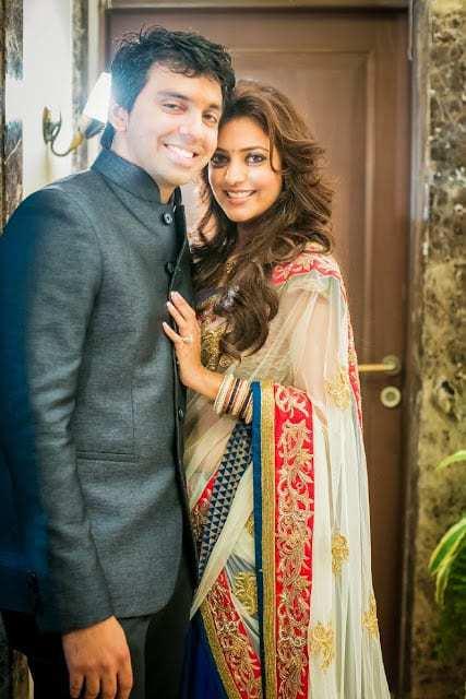 nisha agarwal marriage