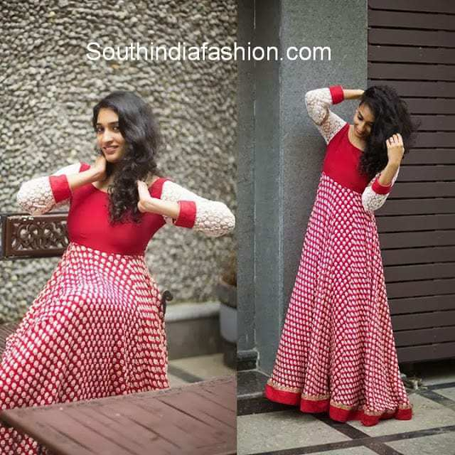 designer anitha reddy