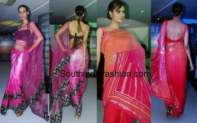 designer sarees hyderabad
