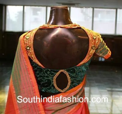 chennai blouse tailors