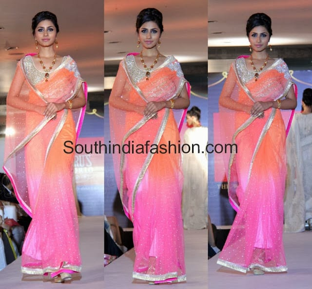 neeru's designer sarees