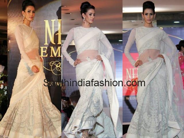 sabyasachi style sarees