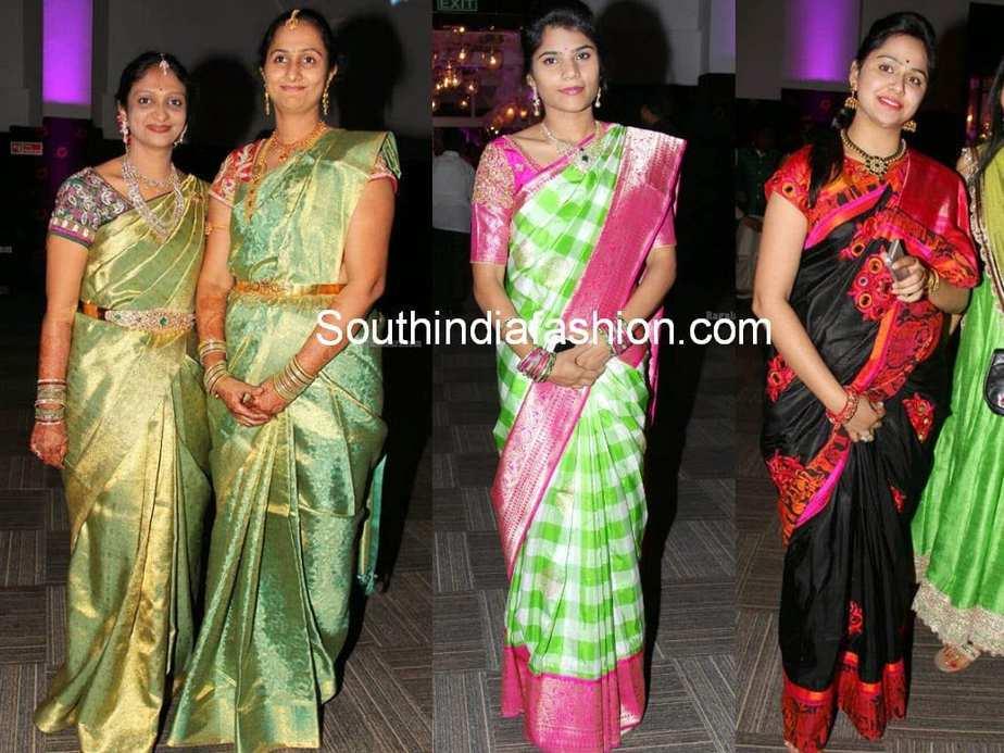 Pothys: Silk Sarees | Pure Silk Sarees | Dresses for Women ...