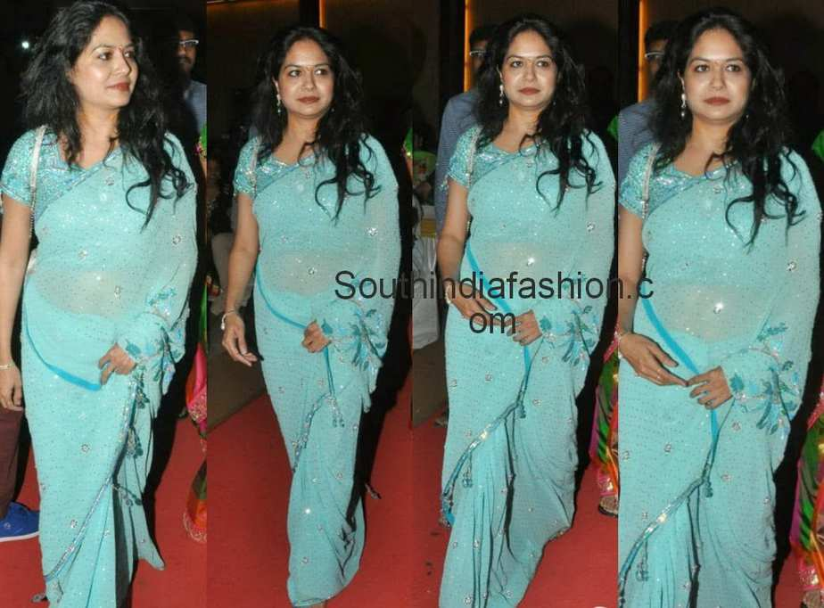 singer suneetha ~ Fashion Trends ~ – Page 8 of 11 – South India Fashion