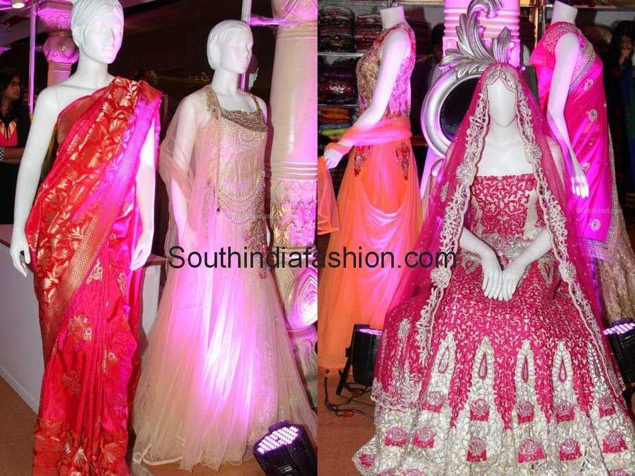 hyderabad sarees shopping