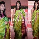 Gorgeous South Indian Wedding Sarees by Trisha Trends