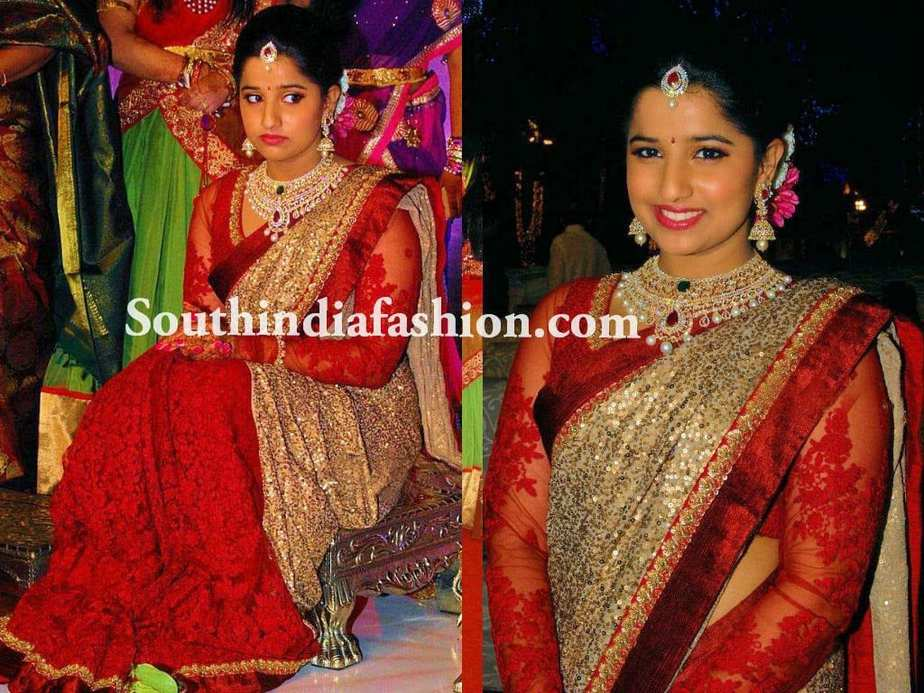 dil raju daughter wedding