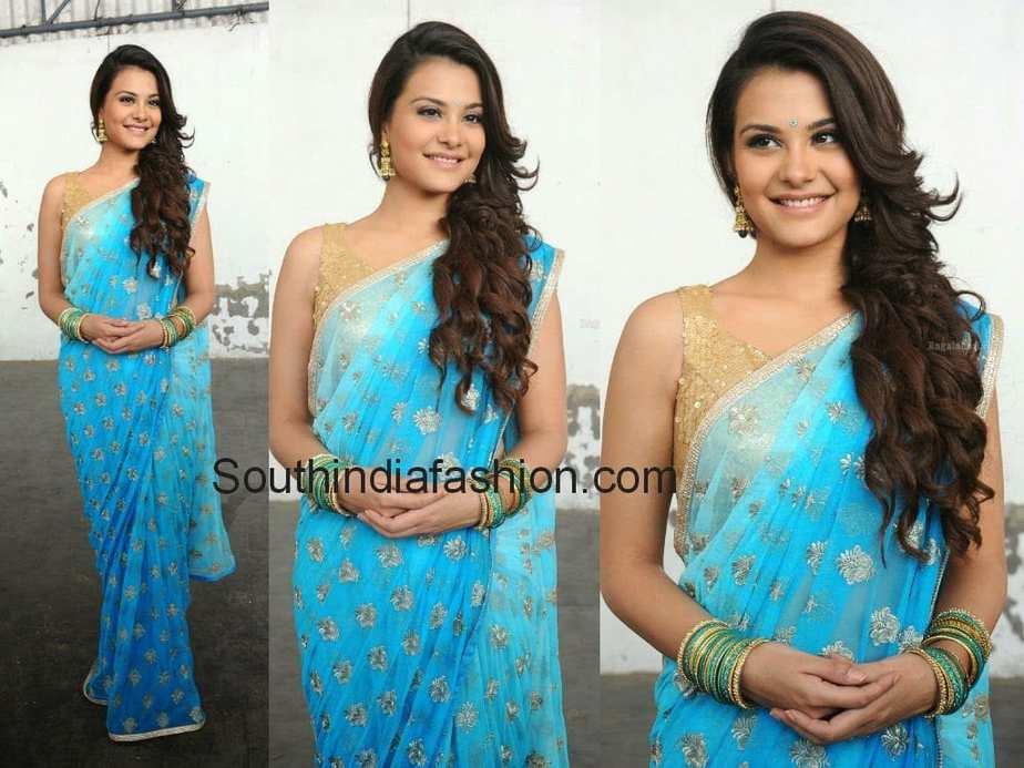 aashiqui 2 actress nazia