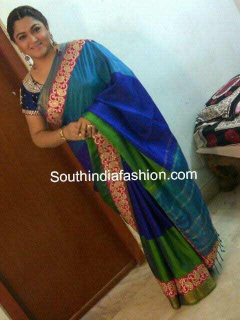 uppada silks sarees