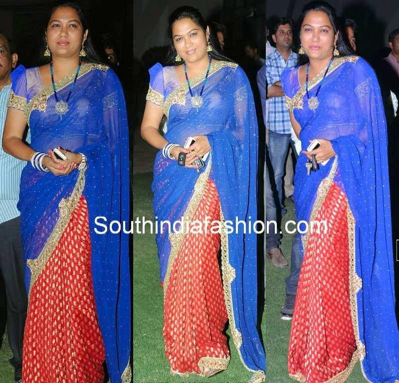 actress hema sarees
