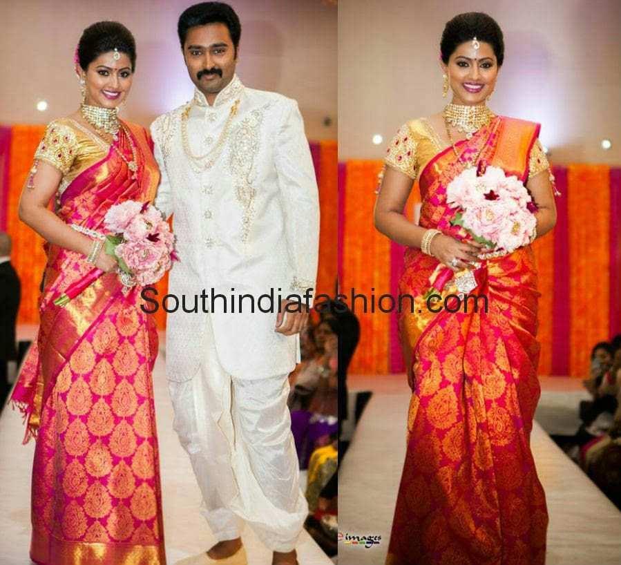 Sneha prasanna at swayamvara south asian wedding exhibition - Sneha Prasanna Swayamvaraa Wedding Exhibition South