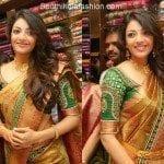 Top 10 Blouse Designs for Wedding Silk Sarees