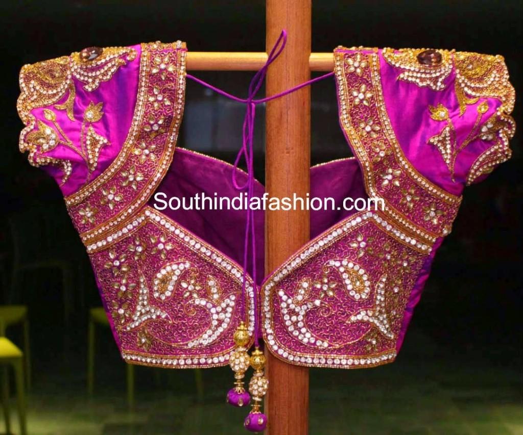 pattu_saree_kundan_work_blouse (1)