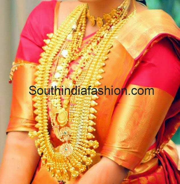 silk saree blouse patterns