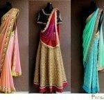 Elegant Designer Collection by Priti Sahni