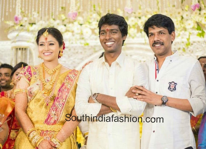 Atlee priya marriage namma veetu kalyanam episodes