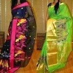 Beautiful Chanderi Sarees