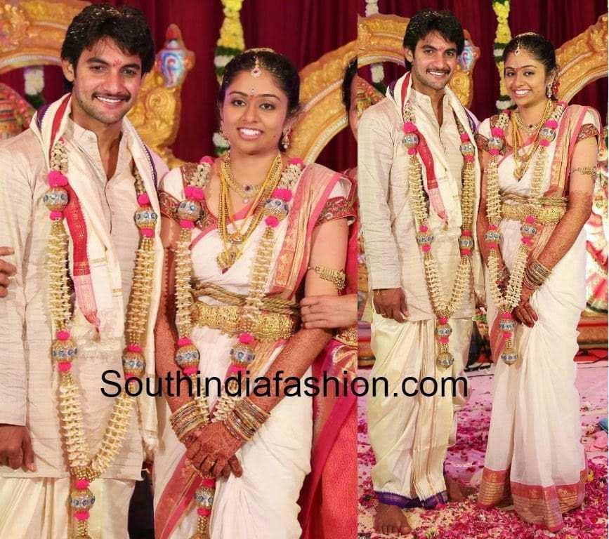 hero aadi marriage photos