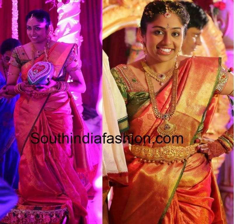 hero aadi aruna wedding
