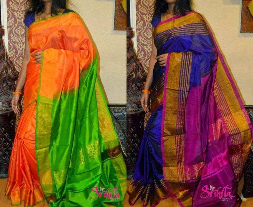 Srihita Exports Fashion Trends South India Fashion
