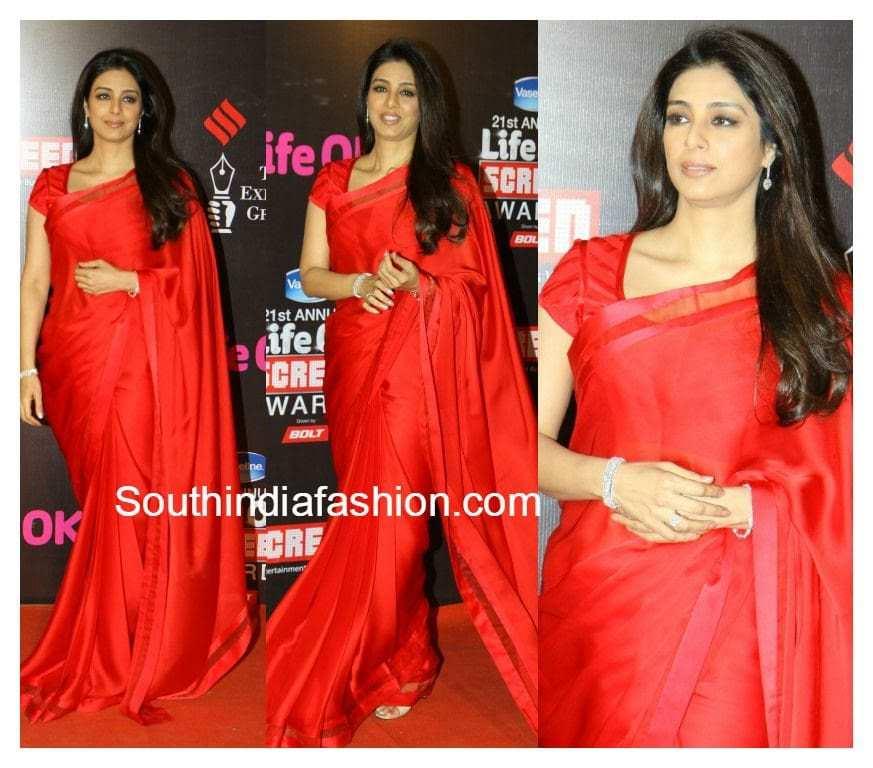 tabu at screen awards 2015