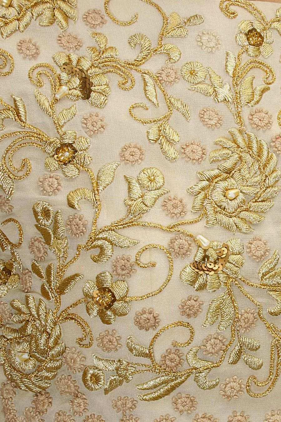 jaal embroidery