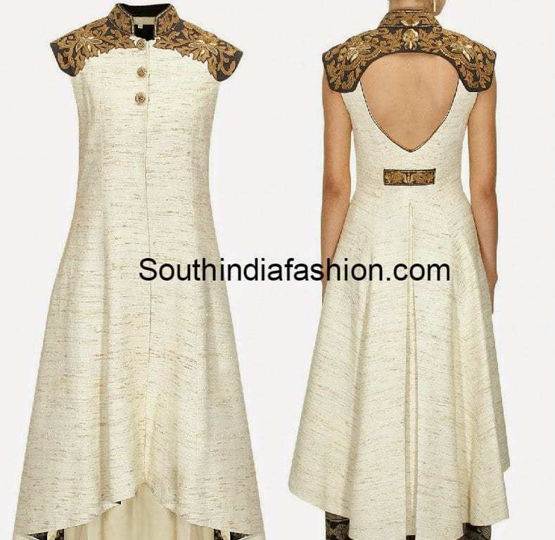 rakul preet tarun tahiliani dress