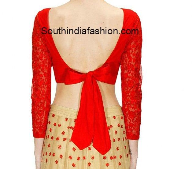backless_full_sleeves_blouse