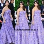 Aishwarya Rai in Elie Saab Gown
