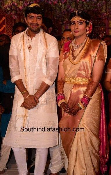 allari_naresh_virupa_marriage_photos