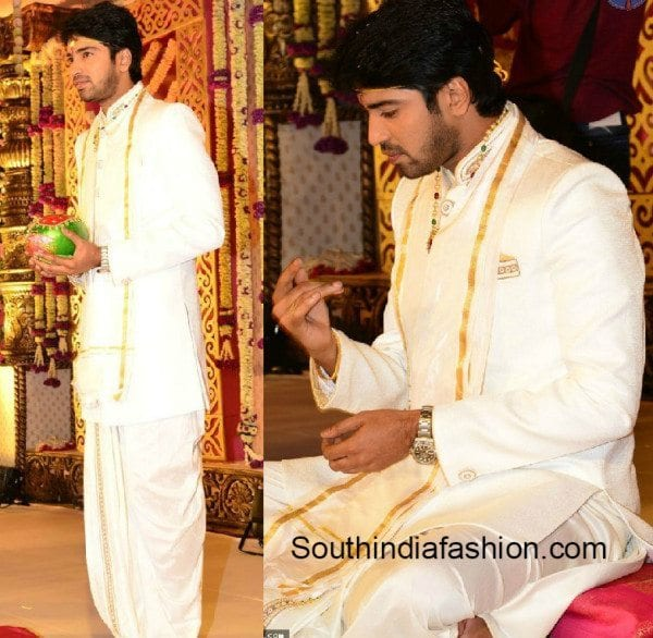 allari_naresh_wedding_photos
