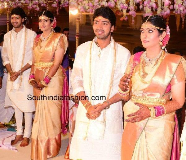 allarinaresh_virupa_marriage