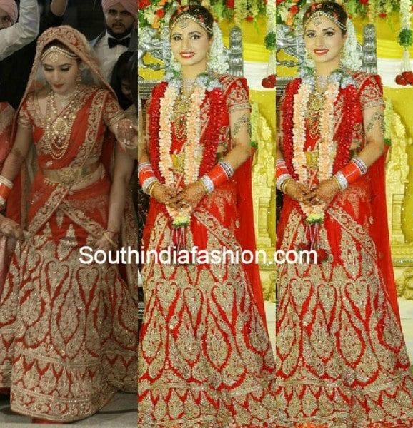 dhrithi_saharan_marriage+photos