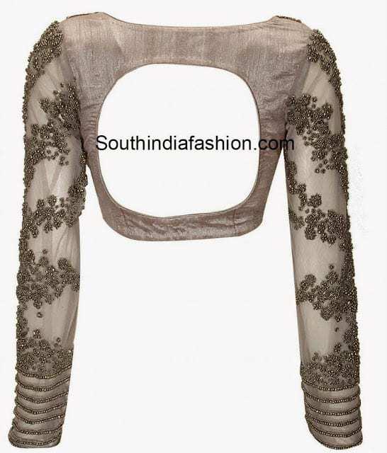 boat neck blouse