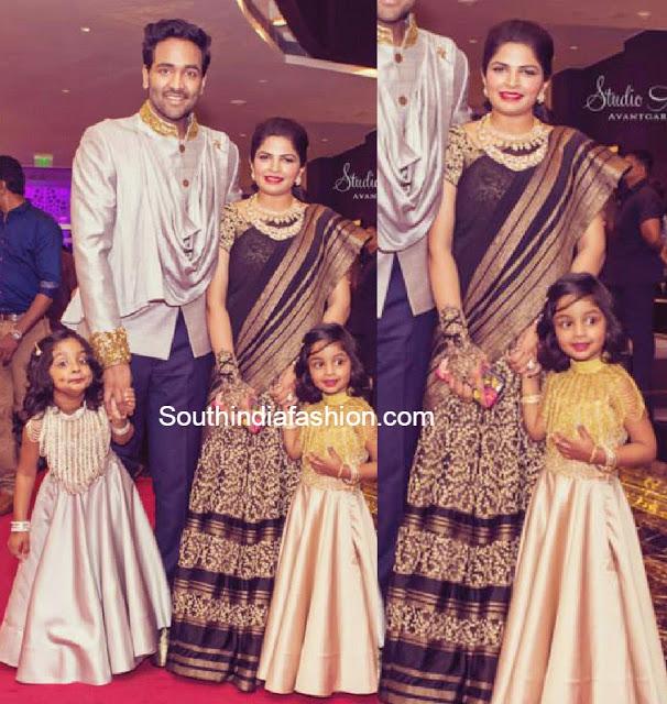 Hyderabad Fashion Designers Names