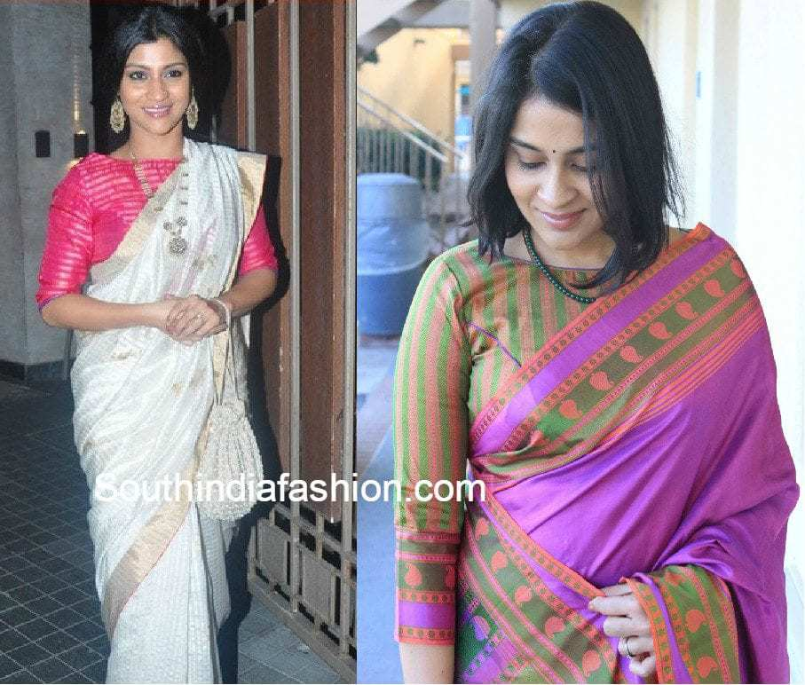 blouse_patterns_for_office_wear_sarees